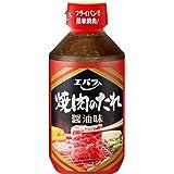 エバラ 焼肉のたれ醤油味 300g×12本
