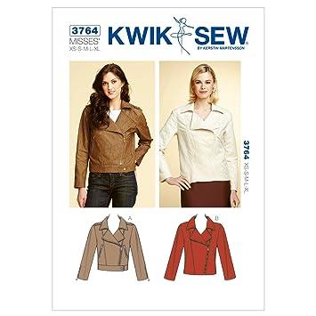 Kwik Sew Mustern K3764 Größe XS/Small/Medium/Large/Extra Große ...