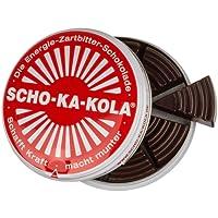 Scho-Ka-Kola German Caffeine Chocolate (1)