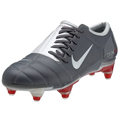 9be9e455ec2a Nike Air Zoom T90 Football Boots Graphite - SIZE 6  Amazon.co.uk ...