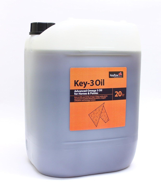 Keyflow Key-3 Oil 20 Litre