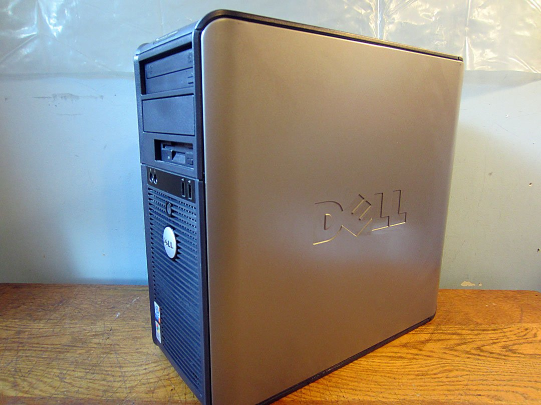 pilote audio dell optiplex gx620