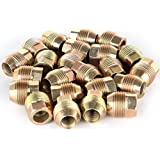 Buyer Needs to Review The spec 20pcs 2.32 Chrome 14mm X 1.50 Wheel Lug Nuts fit 1999 Chevrolet K1500 Suburban May Fit OEM Rims