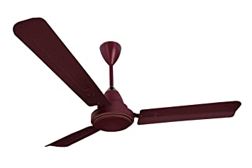 d9c934b7455 Orient Electric Energy Saver Ecotech Plus 1200mm Ceiling Fan with Remote  (Brown)