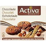 Activa Sugar Free Chocolate Cookies (160g)