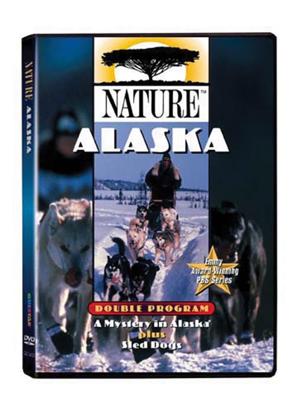Nature: Alaska