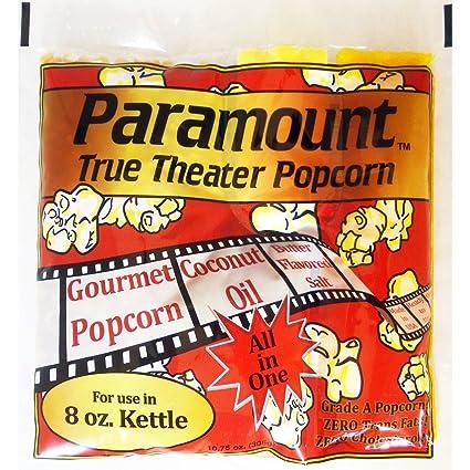 Paquete de 24 paquetes de palomitas de maíz, ideal para ...