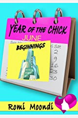 Year of the Chick: Beginnings (a short story) Kindle Edition