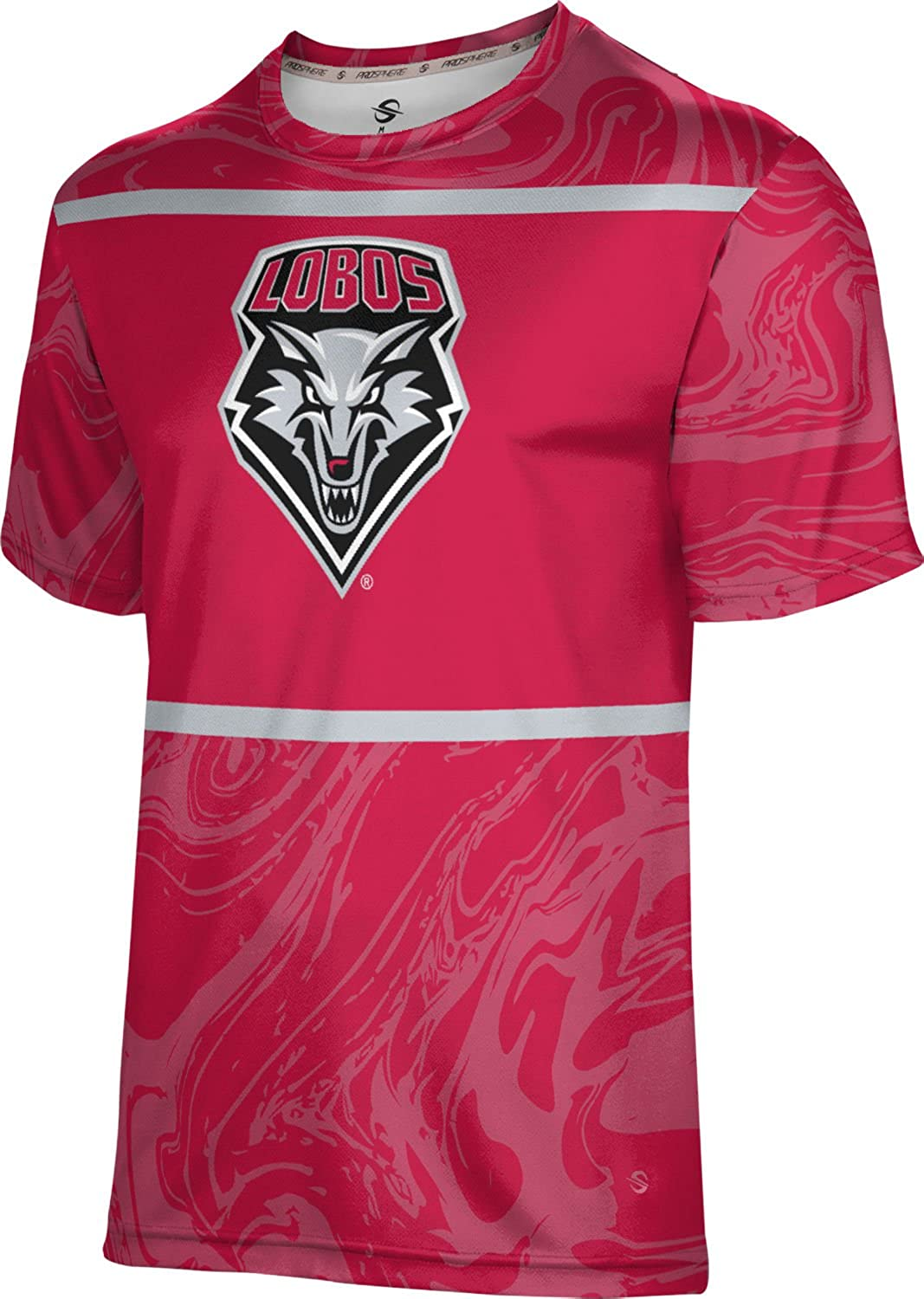 Ripple ProSphere The University of New Mexico Boys Performance T-Shirt