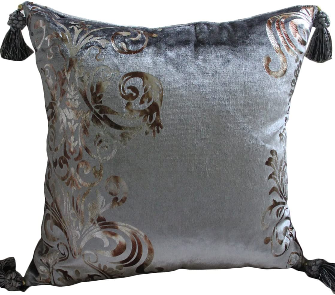 Riverbyland Decorative Throw Pillows
