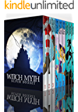 Witch Myth Super Boxset: A Collection of Cozy Witch Mysteries (English Edition)