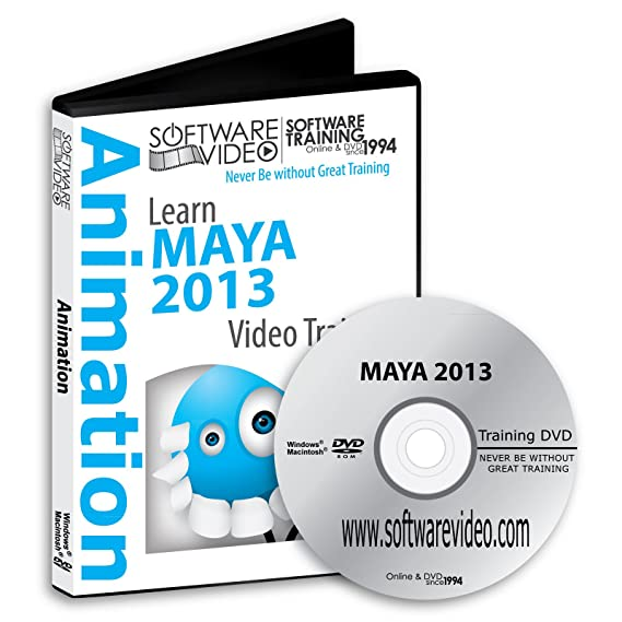 Amazon com: Software Video Learn Autodesk 3ds Max 2013