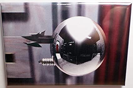 Amazoncom Phantasm Movie Poster 2 X 3 Refrigerator Locker Magnet