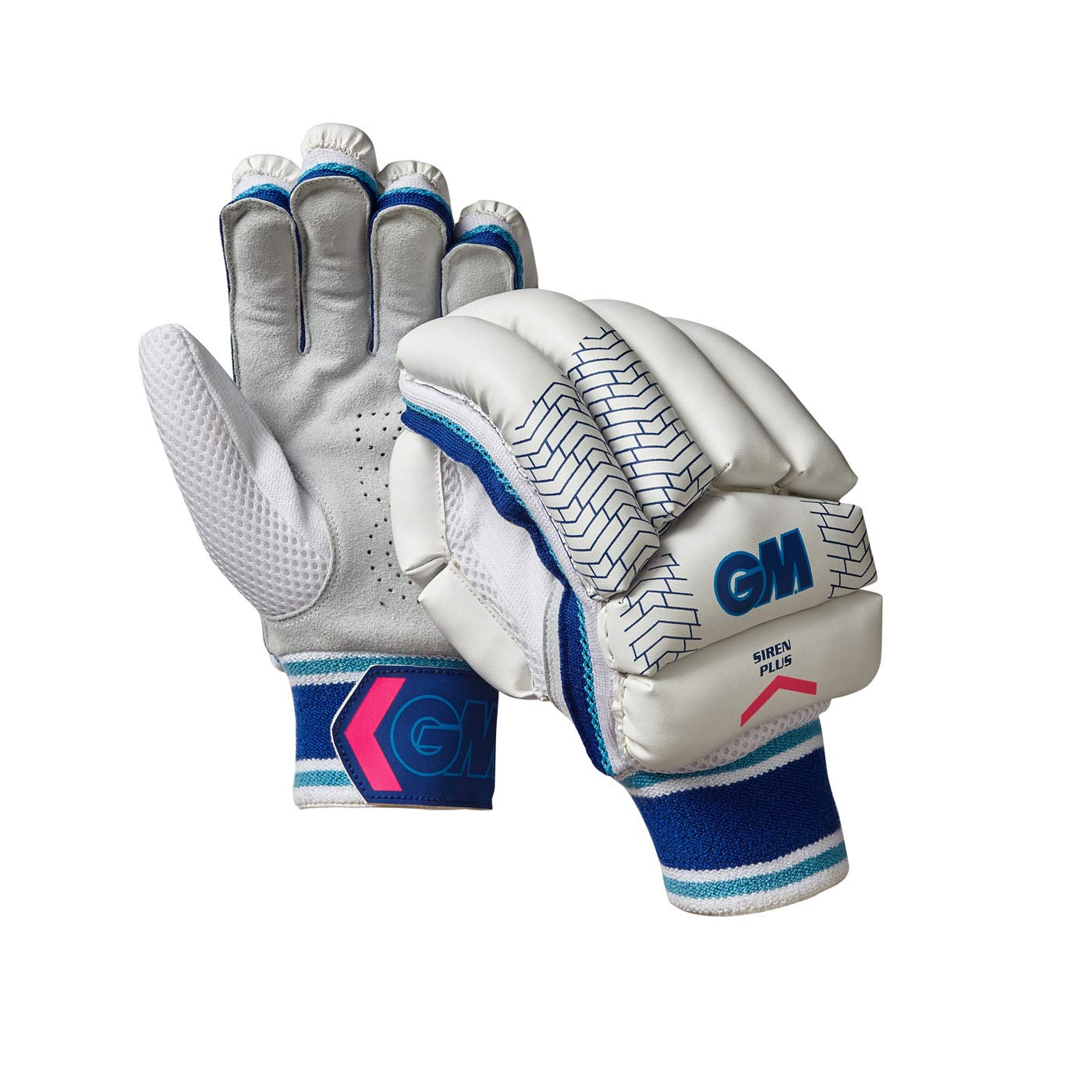 Gunn /& Moore Siren Plus Batting Gloves
