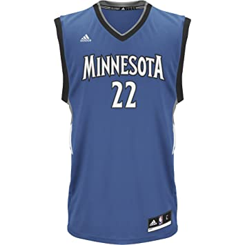 adidas Swingman Minnesota Timberwolves Andrew Wiggins, Camiseta para Hombre, Multicolor (Nba Minnesota Timberwolves 1 316), M: Amazon.es: Zapatos y ...