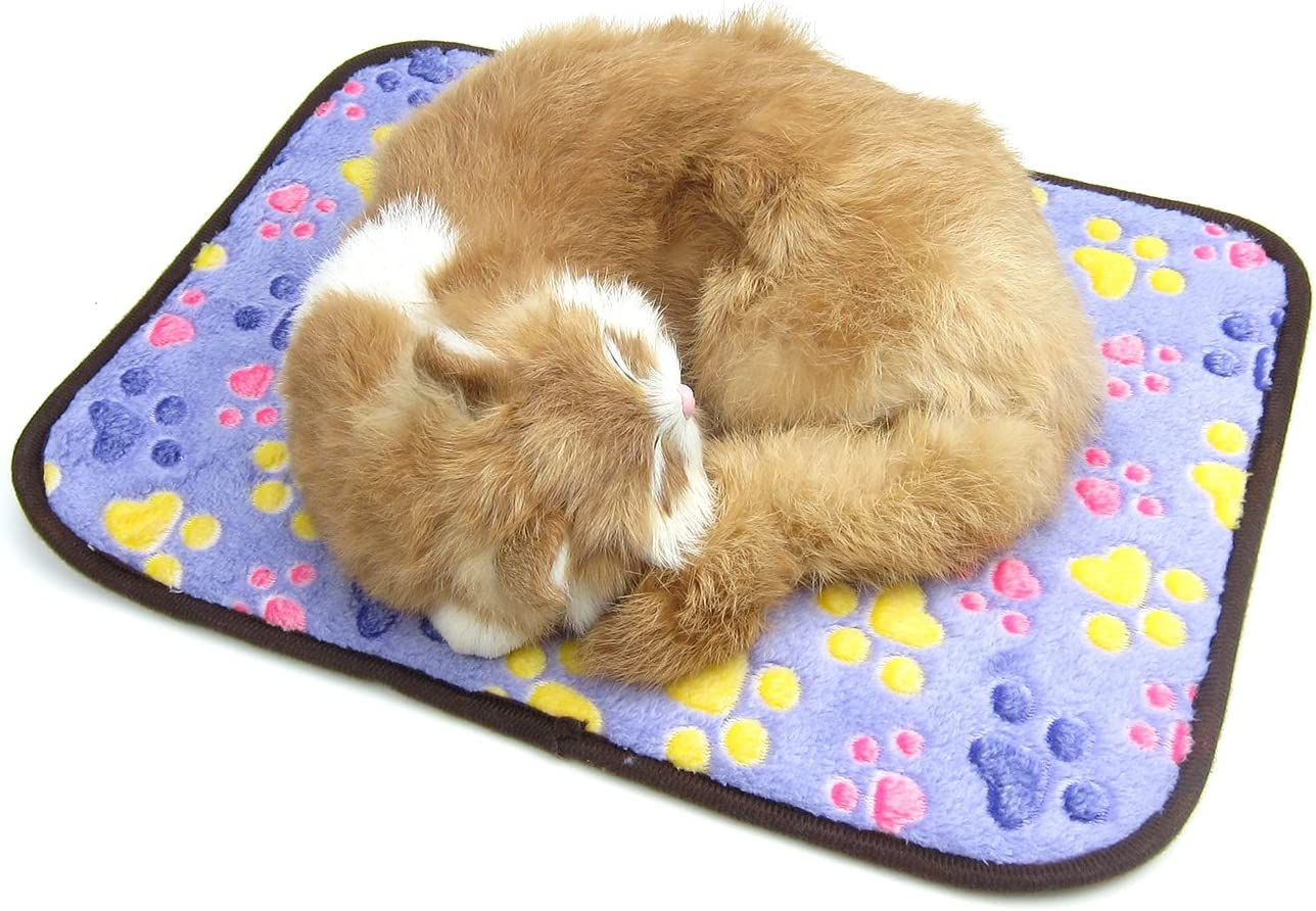 Alfie Pet - Jamilia Reversible Sleeping and Cooling Mat for Cat