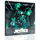 Justin Bieber Poster 2021 New Album Justice Poster Canvas Print Decorative Painting Wall Art Photo (24x24 Canvas roll,Justin