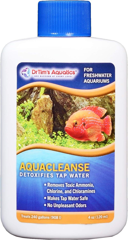 Dr. Tim's Aquatics Bene-FISH-al Garlic Grinder Fish Food Enhancement – Enhances Immune System, Helps Combat Infections – All Natural, For Freshwater, Marine Fish, Coral Aquaria – 0.77 Oz.
