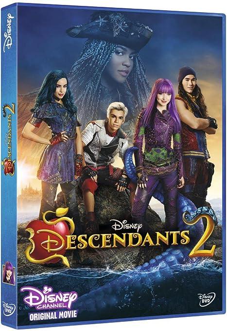 Descendants 2 [Francia] [DVD]: Amazon.es: Dove Cameron ...