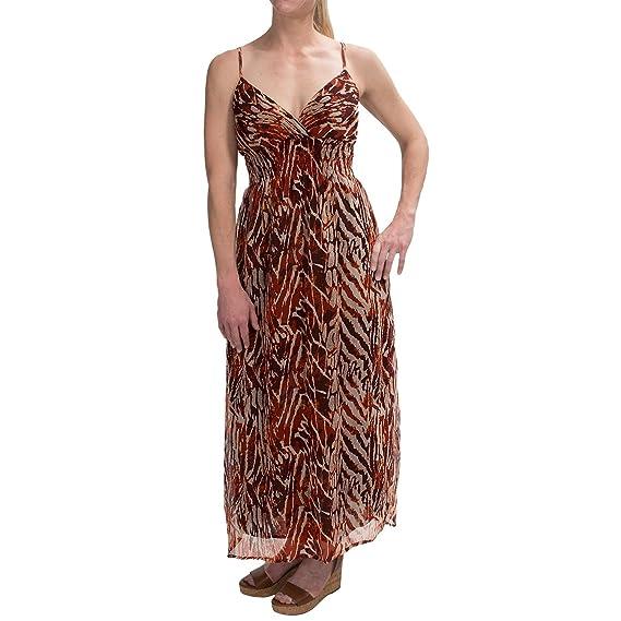 She s cool chiffon maxi dress