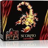 Scorpio Coffret Inferno Eau de Toilette Déodorant Gel Douche 3 Flacons