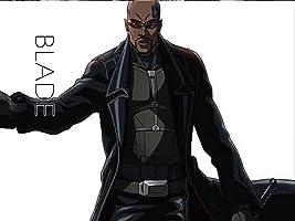 Blade - Die komplette Serie