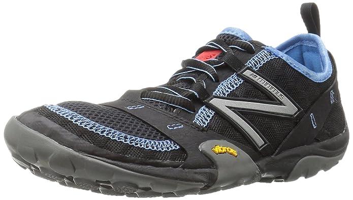 Womens WT10v1 Trail Running Shoe, Tornado/Storm Blue, 9.5 B US New Balance
