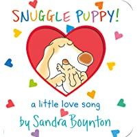 Snuggle Puppy!: A Little Love Song