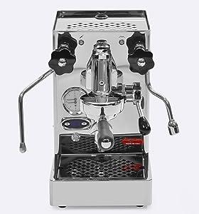 Lelit Espressomaschinen mit Siebträger Mara PL62 mit PID-Temperaturkontrolle