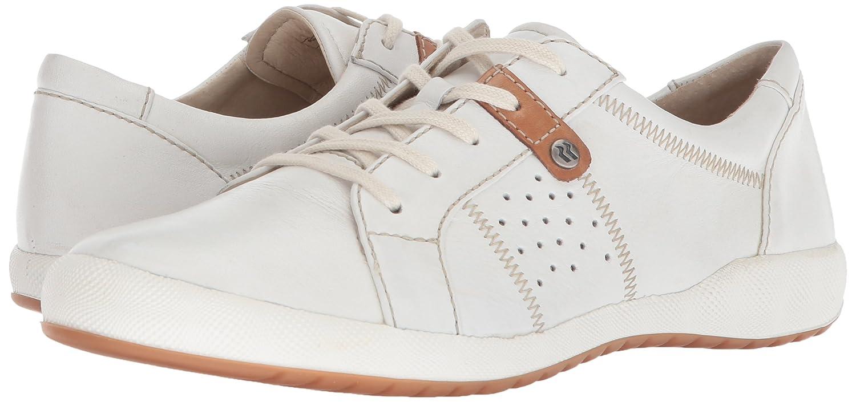 Romika Women's Cordoba 01 Sneaker B074G7NT76 37 M EU (6-6.5 US) White