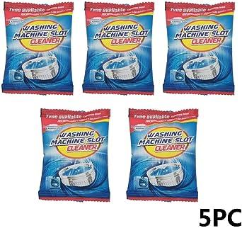 Detergente para lavadora JIJI886, limpiador fuerte, elimina el ...