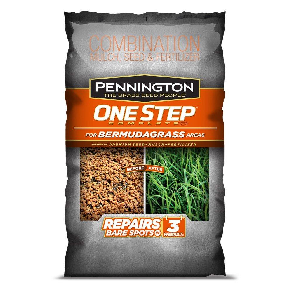 Pennington Seed 100522285 Bermuda Mulch, 8.3 lb by Pennington Seed (Image #1)