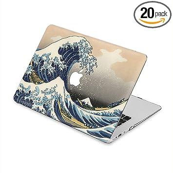 Amazon.com: Duradera funda para ordenador portátil, diseño ...