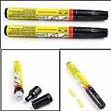 Car Scratch Remover Fix It Pro Scratch Repair Pen Car Body Compound Set Auto Scratch Paint Care Clear Coat Applicator Pen ( Not for Deep Scratches )