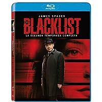 The Blacklist - Temporada 2 [Blu-ray]