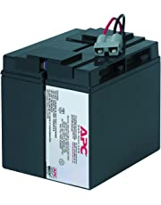 APC UPS Battery Replacement for APC Smart-UPS Model SMT1500, SMT1500C, SMT1500US, SUA1500, SUA1500US and Select Others (RBC7)