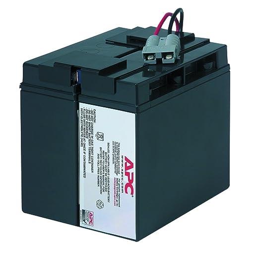 15 opinioni per Apc Batterie Per Smart Ups/Smart Ups Xl