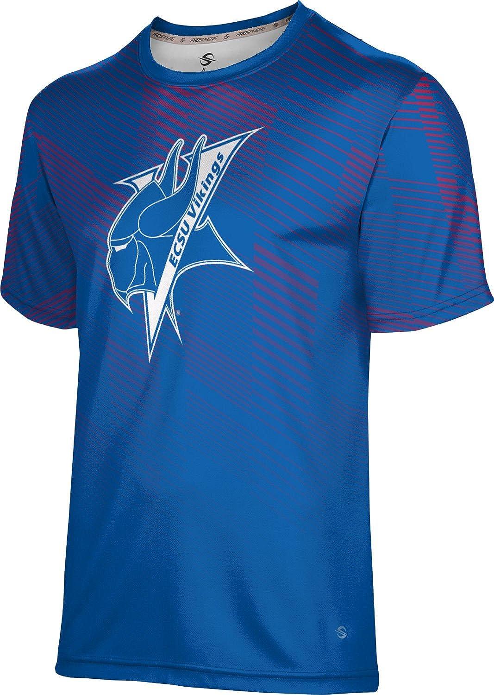 ProSphere Elizabeth City State University Boys Hoodie Sweatshirt Bold