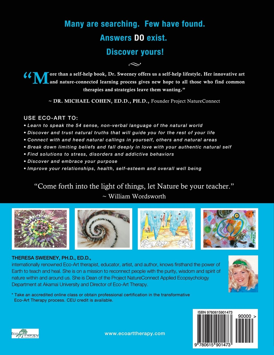 Amazon Eco Art Therapy Creative Activities That Let Earth