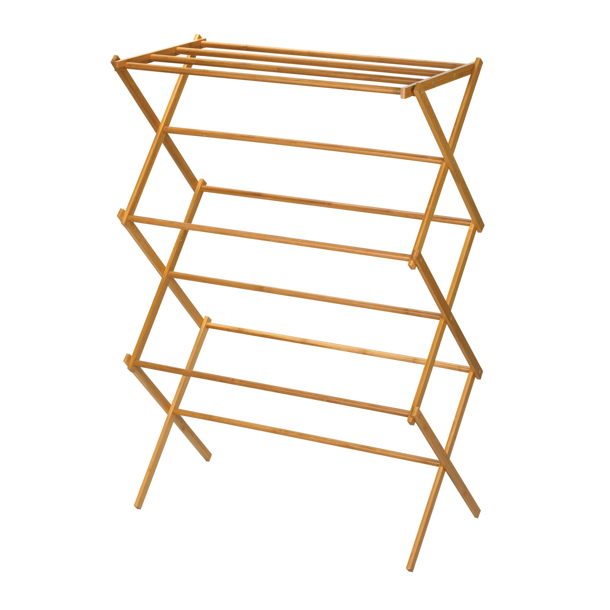 clothes rack retractable excellent awesome drying collapsible clothing mounted fascinating wooden with wall