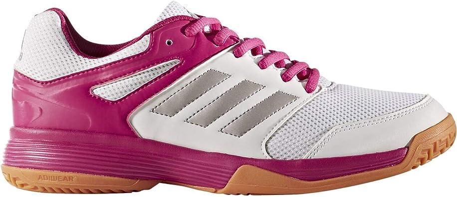 adidas Speedcourt, Chaussures de Handball Femme, Blanc