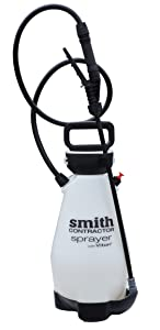 Smith Contractor Sprayer for Weed Killers