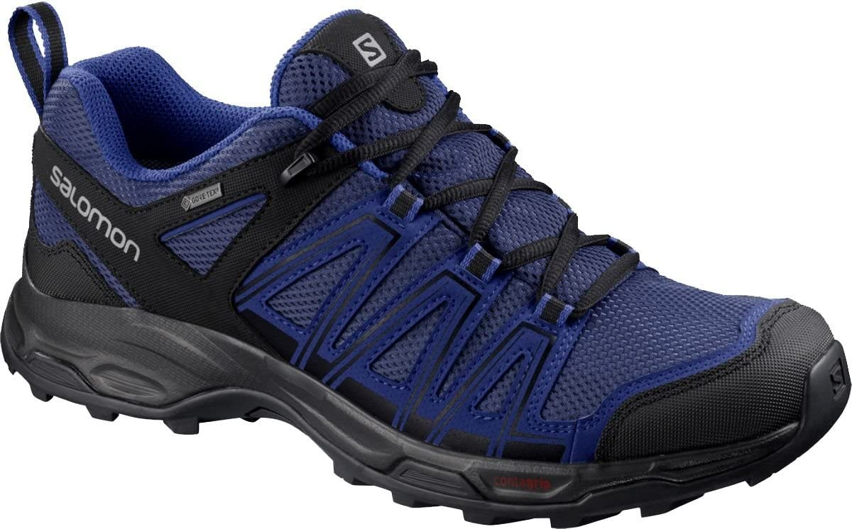 Salomon Eastwood GTX Gore Tex hiking boots, outdoor shoes