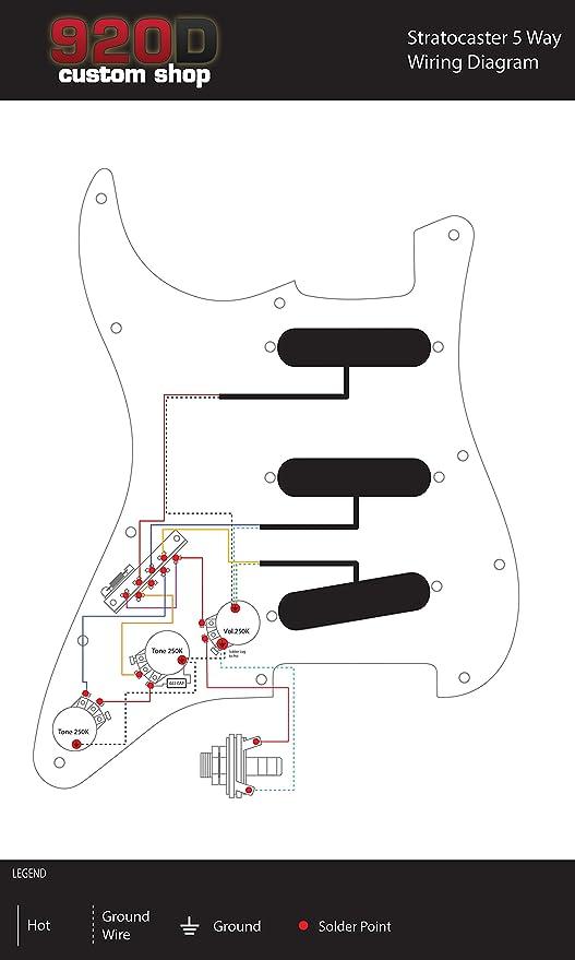 Fender Custom Shop Pickup Wiring Diagram fender stratocaster ... on fender strat switch, fender strat head, fender pickup wire diagram, fender strat parts diagram, fender strat white,