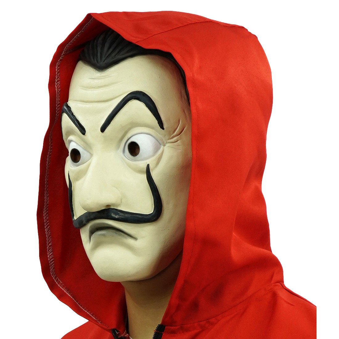 Buy Hongzhi Craft La casa De Papel Mask Salvador Dali Money