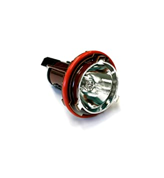 Hella 9DX159419001 - Reflector con bombilla original (10 W, BA9S, para los anillos