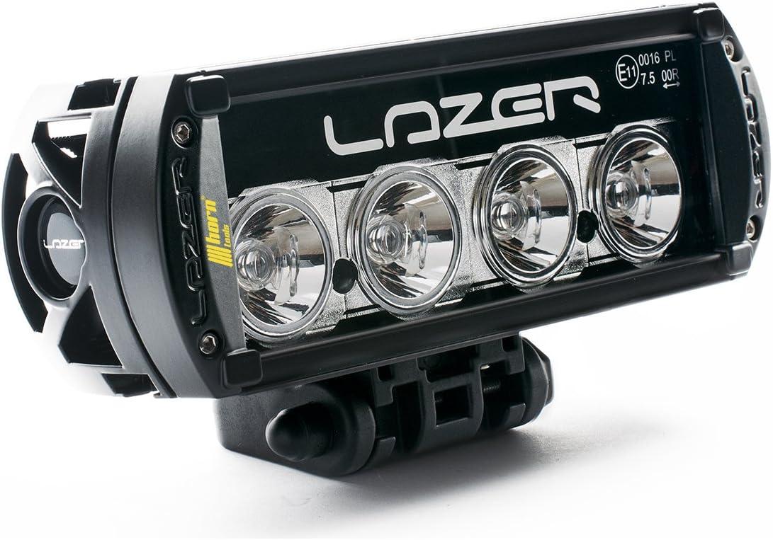 Lazer Led St 4 Fernscheinwerfer 4 Led E Zulassung Auto
