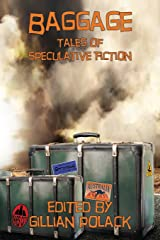 Baggage: Tales of Speculative Fiction Paperback