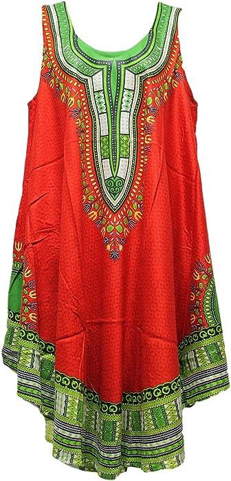 women dress tunic ladies summer beach top kaftan hippie boho party dress #AS3309