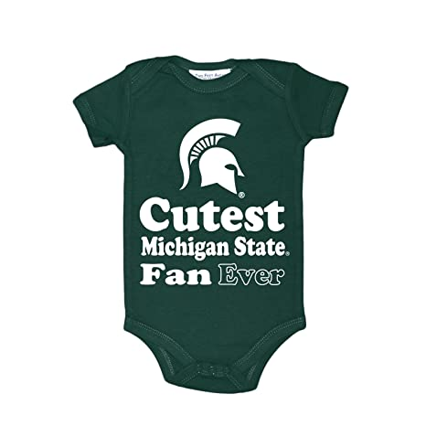 c8b8fb37e Image Unavailable. Image not available for. Color  Two Feet Ahead NCAA  Michigan State Spartans ...